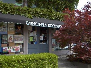 Image result for carmichael bookstore highlands